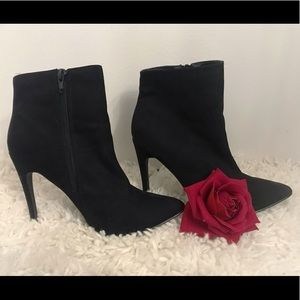 Just Fab's Maxime Stiletto Bootie